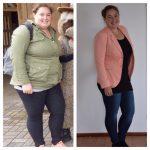 Patricia Bakker viel 45 kilo af met PowerSlim